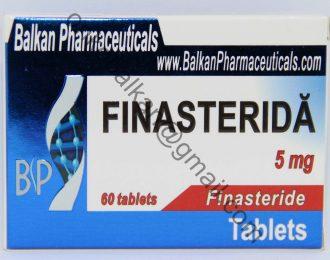 Финастерид 5мг 20таб