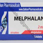 Мелфалан Melphalan Balkan