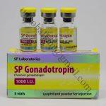 Гонадотропин SP Gonadotropin 1000 I.U.