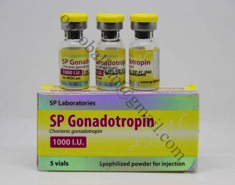 Гонадотропин SP Gonadotropin 1000I.U.
